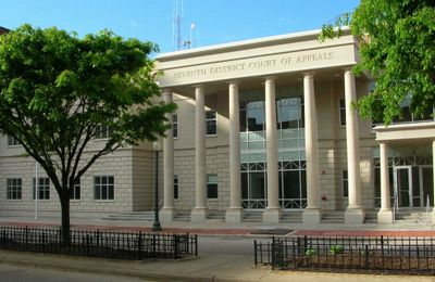 Ohio State Court of Appeals